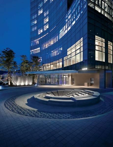 Hotel Park Hyatt Busan