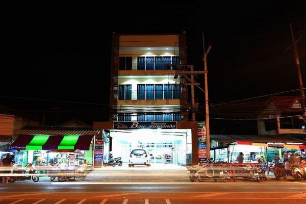 Hotel Ban Yuwanda Phuket