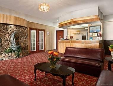 Hotel HOWARD JOHNSON CORNWALL