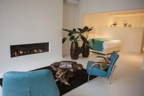 Hotel Bossche Suites