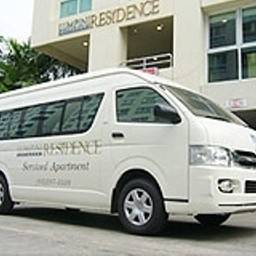 Hotel Lumpini Residence Sathorn