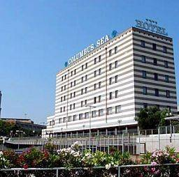 Hotel Columbus Sea