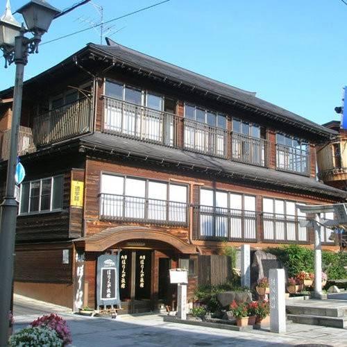 Hotel (RYOKAN) Iizaka Onsen Horieya Ryokan