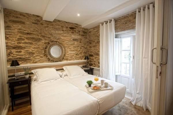 Hotel Catedral Suites Santiago by Como en Casa