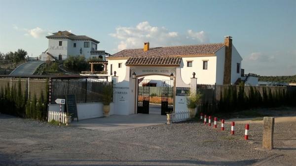Hotel Apartamentos Turisticos Rurales Vía Verde del Aceite