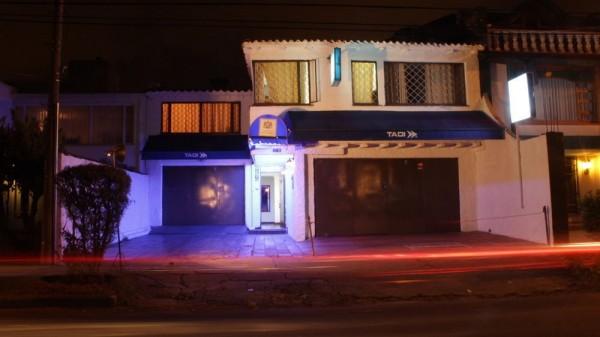 Casa Hotel Victoria