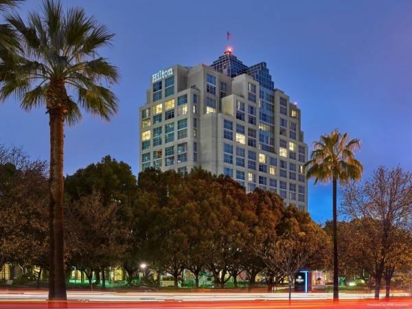 Hotel Hilton Los Angeles North-Glendale - Executive Meeting Center