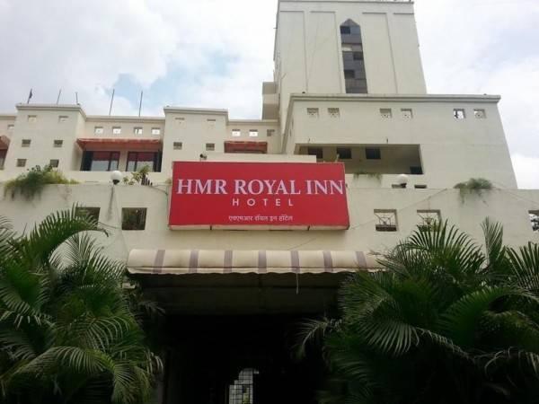 HMR Royal Inn