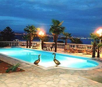 Hotel Villa Palme