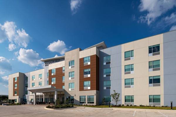 Hotel TownePlace Suites San Antonio Northwest at The RIM