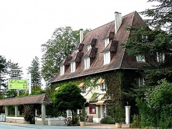 Hotel La Charmille Logis
