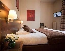 Hotel Campanile Orléans Centre