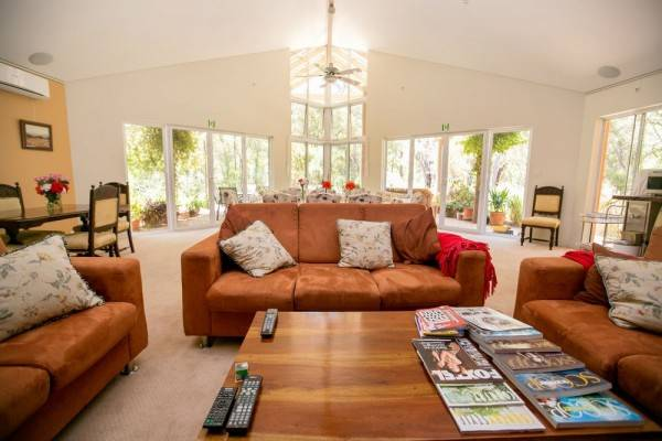Hotel Margaret River Bed and Breakfast