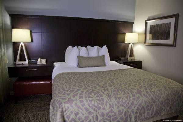 Hotel Staybridge Suites SAN FRANCISCO AIRPORT