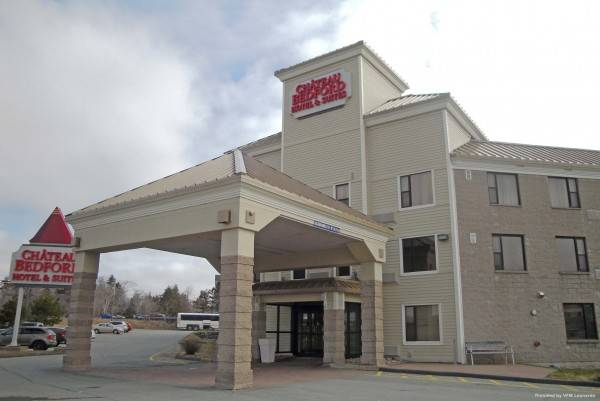 an Ascend Hotel Collection Member Chateau Bedford