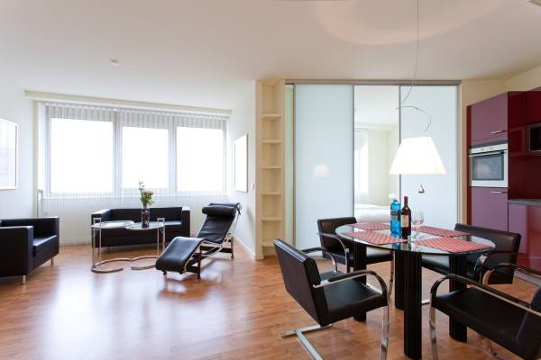 Hotel Büroma-Apart Suites