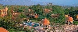Hotel The Oberoi Rajvilas Jaipur