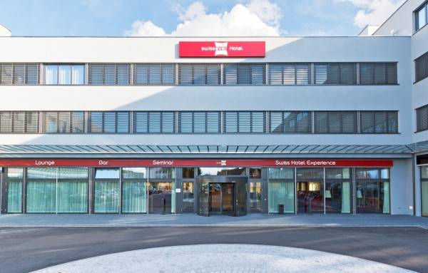 SwissEver Hotel Zug Swiss Quality