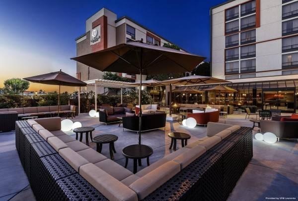 Hotel DoubleTree by Hilton San Bernardino