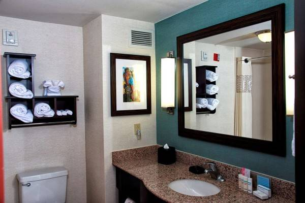 Hampton Inn - Suites Amarillo West