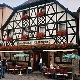 Hotel Resengoerg