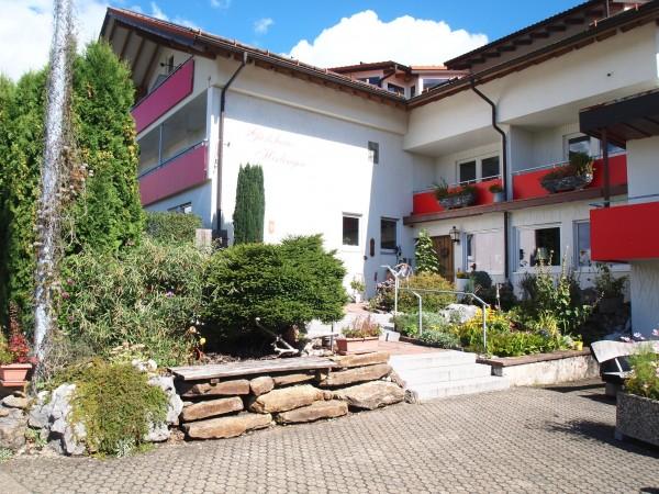 Hotel Gästehaus Hirlinger