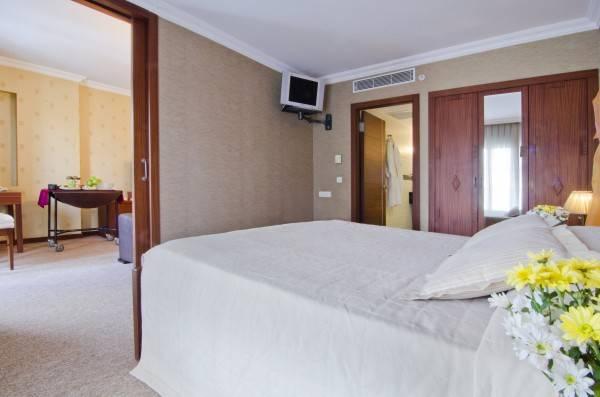 Hotel Midas