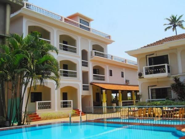 Hotel Riverside Regency Resort