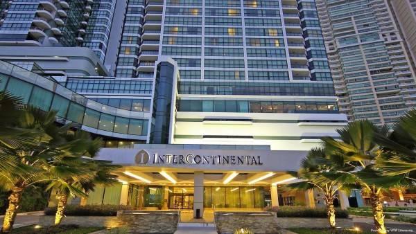 InterContinental Hotels MIRAMAR PANAMA