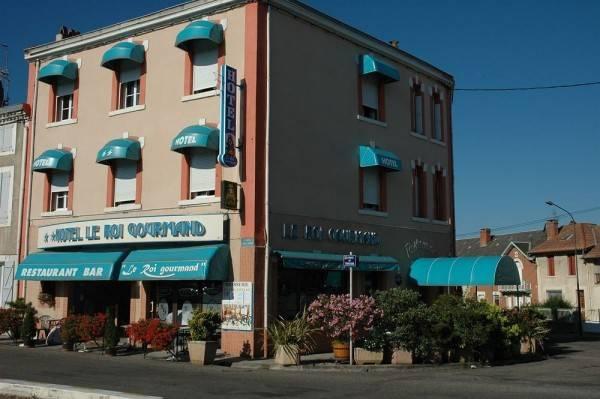 Hotel Le Roi Gourmand