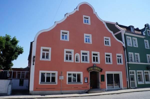 Hotel Erlbräu Brauerei und Gasthof