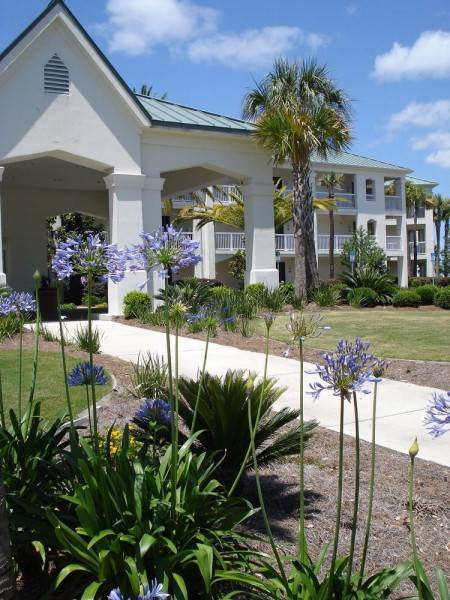 Hotel Epworth By The Sea