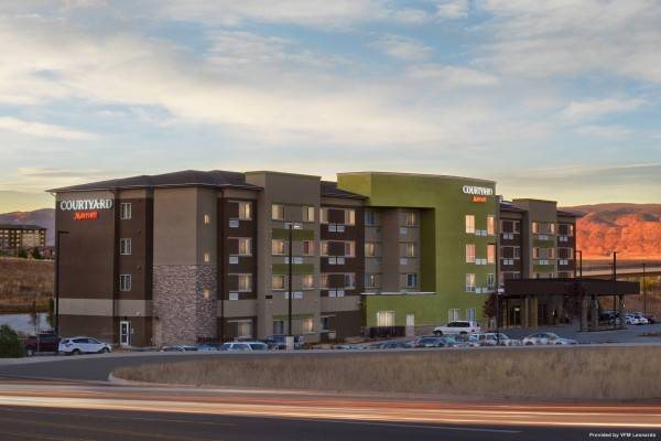 Hotel Courtyard Denver Southwest/Littleton