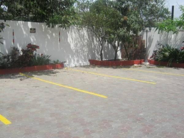 Hotel Cisne II - Santa Elena