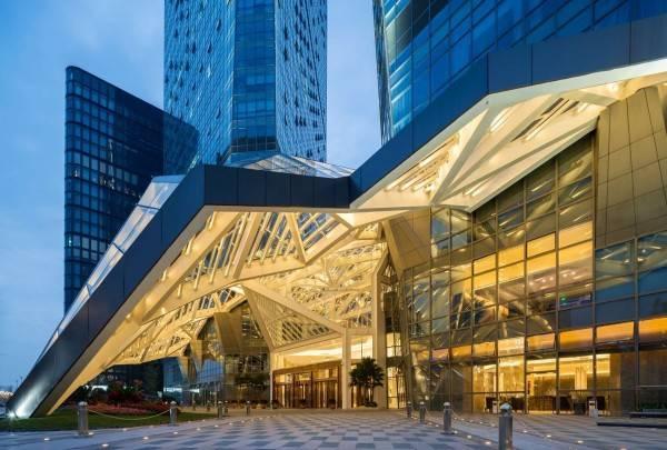 Hotel Hilton Chengdu