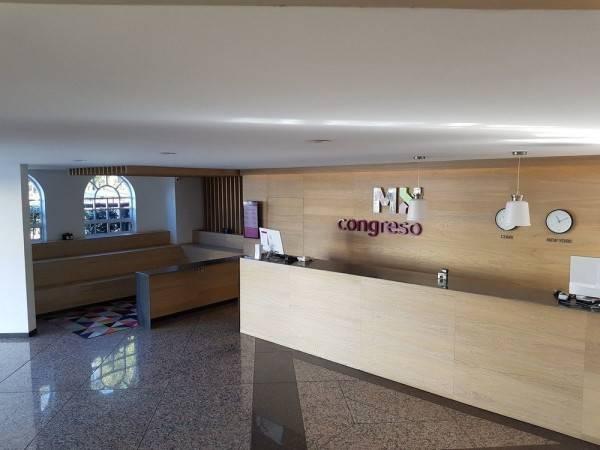 Hotel MX congreso