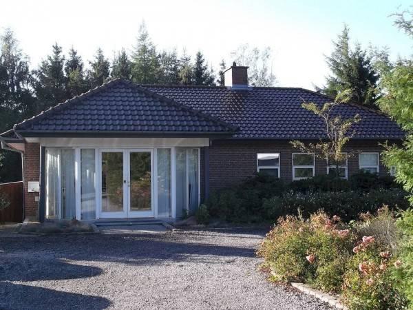 Hotel Bo Billigt i Silkeborg