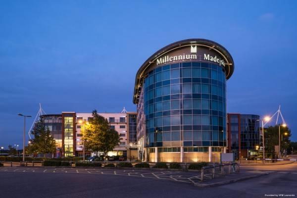 Hotel Millennium Madejski