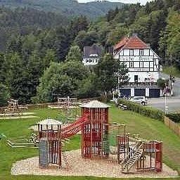 Gasthof-Pension Haus Waldfrieden