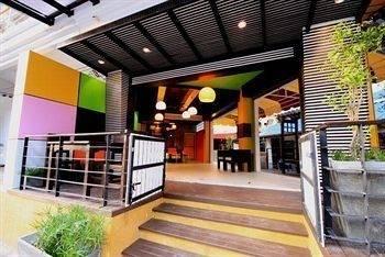 Hotel Baan Sabaidee Guest House