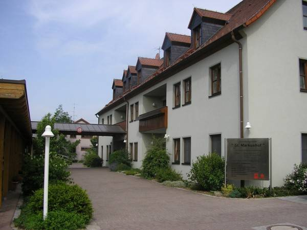 St. Markushof Ausbildungshotel