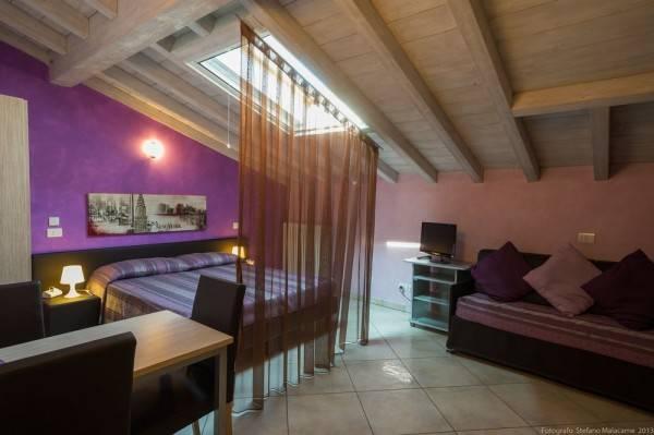 Hotel Residenza Romeo e Giulietta