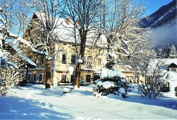 Hotel Gasthof-Galerie Staudach