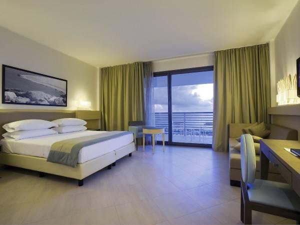 Hotel Capovaticano Resort Thalasso & Spa - MGallery