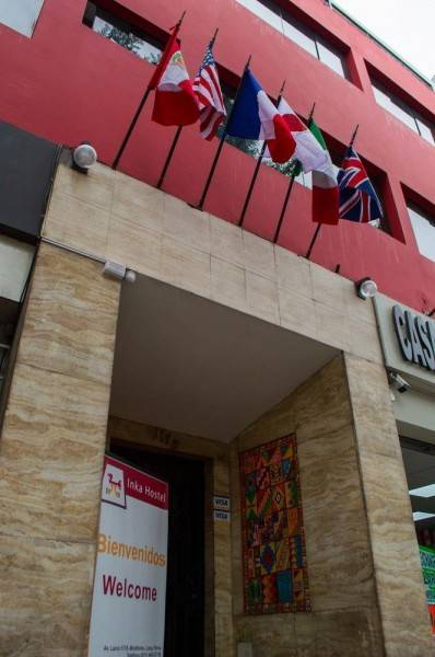 Inka Hostel