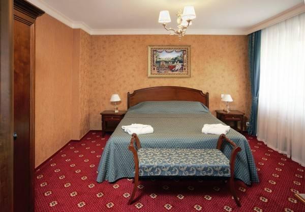 Lecco Hotel