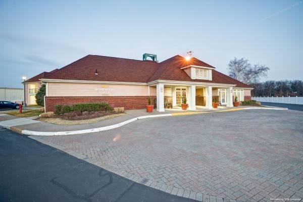 Hotel Homewood Suites Hartford-Windsor Locks