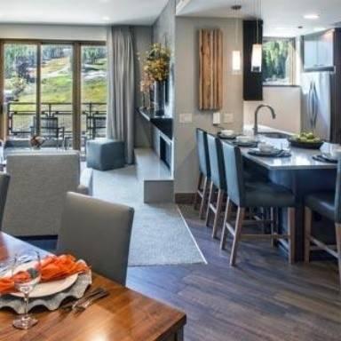 Hotel GRAND COLORADO ON PEAK 8