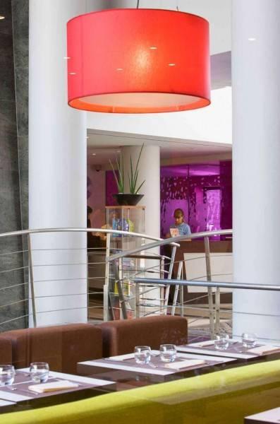 Hotel ibis Styles Évry Cathédrale