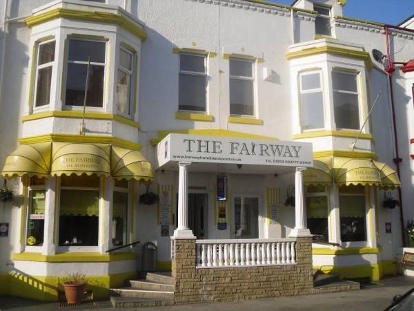 Hotel The Fairway